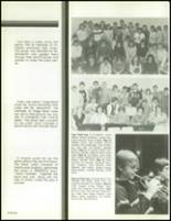 1983 Indiana Area High School Yearbook Page 30 & 31