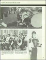 1983 Indiana Area High School Yearbook Page 36 & 37