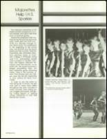 1983 Indiana Area High School Yearbook Page 38 & 39
