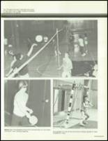 1983 Indiana Area High School Yearbook Page 44 & 45