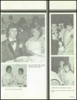 1983 Indiana Area High School Yearbook Page 46 & 47