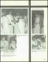 1983 Indiana Area High School Yearbook Page 48 & 49