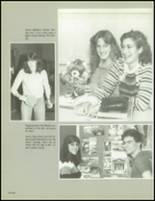 1983 Indiana Area High School Yearbook Page 50 & 51