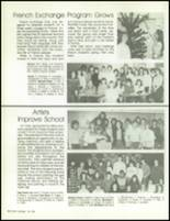 1983 Indiana Area High School Yearbook Page 52 & 53