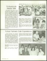 1983 Indiana Area High School Yearbook Page 60 & 61