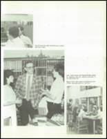 1983 Indiana Area High School Yearbook Page 66 & 67