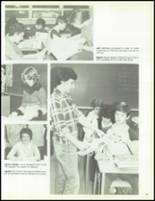 1983 Indiana Area High School Yearbook Page 68 & 69