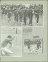 1983 Indiana Area High School Yearbook Page 72 & 73