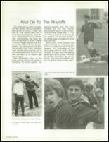1983 Indiana Area High School Yearbook Page 74 & 75