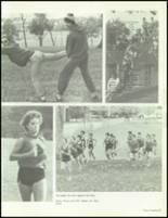 1983 Indiana Area High School Yearbook Page 78 & 79