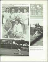 1983 Indiana Area High School Yearbook Page 80 & 81