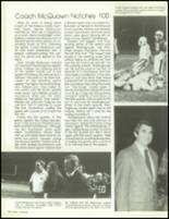 1983 Indiana Area High School Yearbook Page 84 & 85
