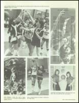 1983 Indiana Area High School Yearbook Page 88 & 89
