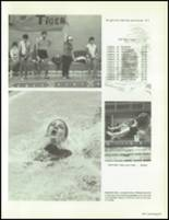 1983 Indiana Area High School Yearbook Page 96 & 97