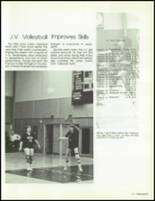 1983 Indiana Area High School Yearbook Page 102 & 103