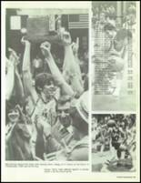 1983 Indiana Area High School Yearbook Page 108 & 109