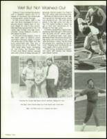 1983 Indiana Area High School Yearbook Page 114 & 115