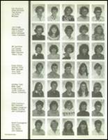 1983 Indiana Area High School Yearbook Page 138 & 139