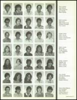 1983 Indiana Area High School Yearbook Page 140 & 141