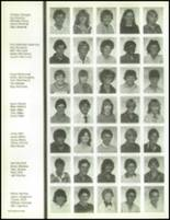1983 Indiana Area High School Yearbook Page 142 & 143