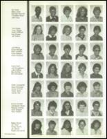 1983 Indiana Area High School Yearbook Page 144 & 145