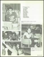 1983 Indiana Area High School Yearbook Page 146 & 147