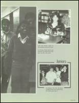 1983 Indiana Area High School Yearbook Page 148 & 149