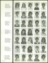 1983 Indiana Area High School Yearbook Page 152 & 153