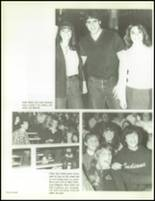 1983 Indiana Area High School Yearbook Page 160 & 161
