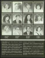 1983 Indiana Area High School Yearbook Page 164 & 165