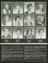 1983 Indiana Area High School Yearbook Page 172 & 173