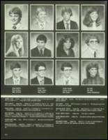 1983 Indiana Area High School Yearbook Page 174 & 175