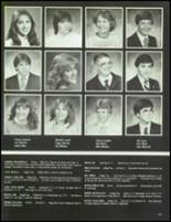 1983 Indiana Area High School Yearbook Page 176 & 177