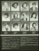 1983 Indiana Area High School Yearbook Page 178 & 179