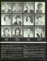 1983 Indiana Area High School Yearbook Page 182 & 183