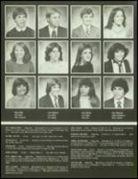 1983 Indiana Area High School Yearbook Page 188 & 189