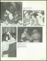 1983 Indiana Area High School Yearbook Page 190 & 191