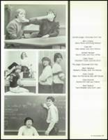 1983 Indiana Area High School Yearbook Page 192 & 193