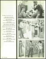 1983 Indiana Area High School Yearbook Page 194 & 195