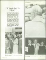 1983 Indiana Area High School Yearbook Page 200 & 201