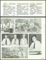 1983 Indiana Area High School Yearbook Page 208 & 209