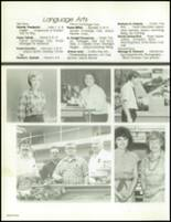 1983 Indiana Area High School Yearbook Page 210 & 211