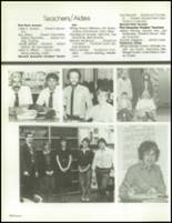 1983 Indiana Area High School Yearbook Page 212 & 213