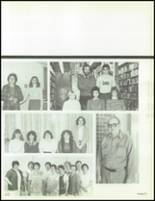1983 Indiana Area High School Yearbook Page 214 & 215