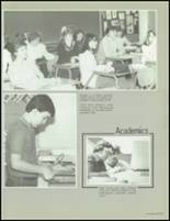1983 Indiana Area High School Yearbook Page 216 & 217
