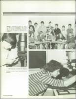 1983 Indiana Area High School Yearbook Page 218 & 219