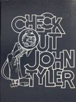 1984 Yearbook John Tyler High School