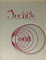 1968 Yearbook Mckinley Technical High School