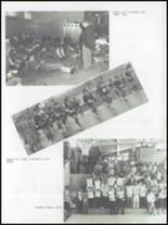1962 Dundee Community High School Yearbook Page 20 & 21