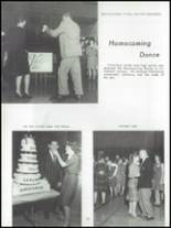 1962 Dundee Community High School Yearbook Page 22 & 23